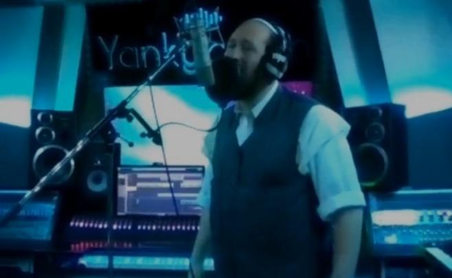 "אהרי ברוין בסינגל חדש: ""ווען איך שאקל"""