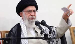 מנהיג העליון של איראן, עלי חמינאי