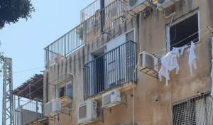 בן שנתיים נפל מחלון ביתו שבקומה השניה