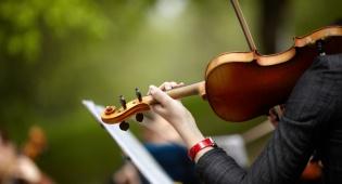 עונג ערב שבת: משדר מוזיקלי תוסס