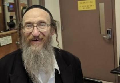 """הרב יוסף נוימן ז""""ל"""