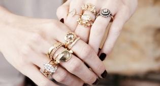 הנחות על כל התכשיטים - לקנות חכם: 7 דברים יקרים שעולים הרבה פחות בינואר