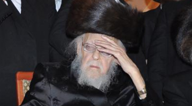 הרב אלישיב