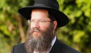 הרב אשכנזי