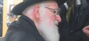 """המשב""""ק הישיש של הרבי - נפטר מהקורונה"""