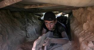 אילוסטרציה - הג'יאהד האסלאמי: תגובתנו הצבאית מוכנה