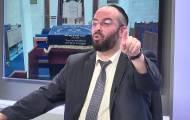 יום הכיפורים עם הרב נחמיה רוטנברג • צפו
