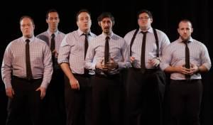 להקת six13 בסינגל קליפ חדש ליום השואה