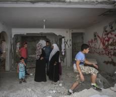 מחנה פליטים פלסטיני