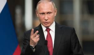כך פוטין דורש להישאר נשיא רוסיה עד 2036