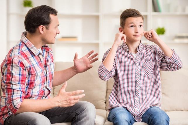 כיצד לא נשרוף את היחסים עם הילדים שלנו
