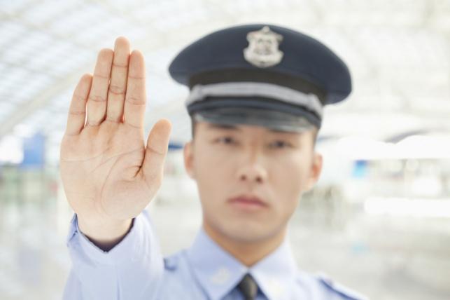 סין: המשגיח נחשד למוסלמי קיצוני ונחקר