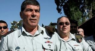 """הרמטכ""""ל לשעבר גבי אשכנזי ואבי בניהו - אשכנזי: 'מנהלים נגדי מסע הכפשות'"""