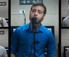 """מאיר בורשטיין בסינגל ווקאלי: """"מה טוב לי"""""""