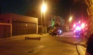 זירת הפיצוץ - פיצוץ ברכבו של ראש עיריית קריית ים