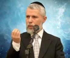 הרב זמיר כהן בעד גירוש המסתננים • צפו