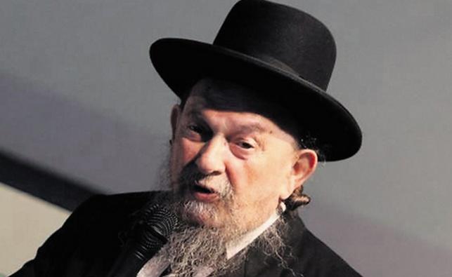 עוד רב מסתבך? כתב אישום נגד הרב וולפא