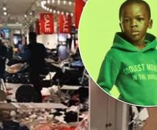 ההרס בחנויות הרשת - מחיר יקר מדי: זה מה שקרה ל-H&M בגלל הגזענות