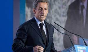 נשיא צרפת לשעבר - ניקולא סרקוזי