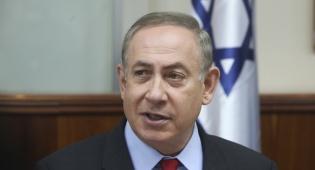 """נתניהו: """"הברית בין ישראל לארה""""ב תתחזק"""""""