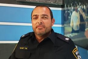 הקצין מסביר: כך תמנעו תאונות בדרך למירון