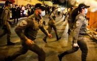 שוטרים בירושלים, השבוע