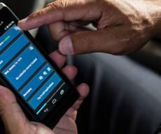 """דגם המכשיר שפותח על ידי צה""""ל - צה""""ל משיק: הסמארטפון הצה""""לי הראשון"""