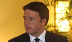 רשמית: ראש ממשלת איטליה רנצי התפטר מתפקידו