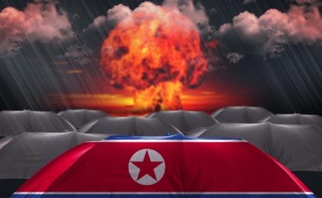 """צפון קוריאה ממשיכה להתגרות בארה""""ב"""
