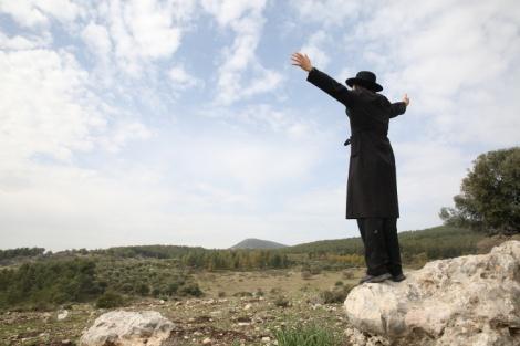 מרחמים לתפארת // הרב ישראל אסולין