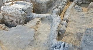 מזרקה בת 900 שנה אותרה ברמלה