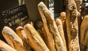 האם הבאגט יהפוך לאוצר מורשת לאומי של צרפת?