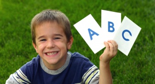 קורס אנגלית. אילוסטרציה - ABC לחיים: קורס אנגלית במחיר מסובסד לבנים