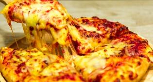 בגלל משולש פיצה: נער דקר צעיר בבית וגן
