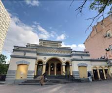 בית הכנסת המרכזי 'ברודצקי' בקייב