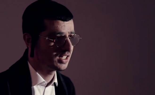 """שלמה הלשטוק בסינגל חדש: """"ובסוף היום"""""""