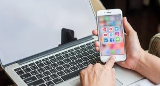 כמה אפליקציות מפעילים ביום ולכמה זמן?