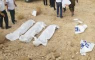 הזירה הקשה - נשטפו בנחל: 9 נערים נהרגו; נערה נעדרת