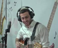 """יהודה אדרי בסינגל בכורה: """"רצון"""""""