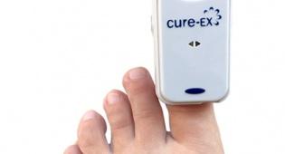 cure-ex לטיפול בפטרת. - טיפול יעיל בפטרת ציפורניים ללא תופעות לוואי