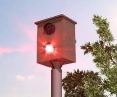 סוף לסאגה: מצלמות המהירות שבות לפעול