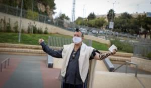 תפילה ברחובה של עיר, אפרת