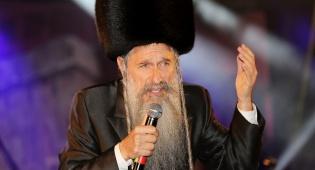 צפו: מרדכי בן דוד ועמי כהן הקפיצו את חברון