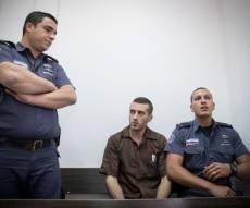 המחבל מדבר - ומפרע - הרוצח השתולל: 'אני הורג את היהודים'. צפו