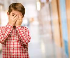 5 דרכים לעזור לילד להתגבר על ביישנות