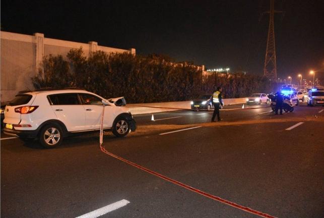 כתב אישום: גנב רכב ונמלט נגד כיוון התנועה