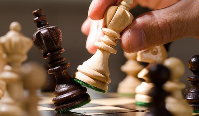 שחמט. אילוסטרציה