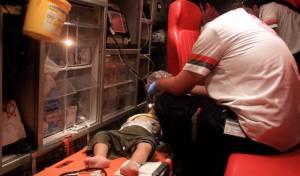 אילוסטרציה - נפטר הילד בן ה-12 שנחנק מאכילת נקניקיה
