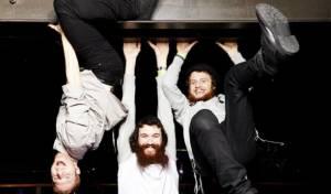 להקת זושא, אלישע מולטק קיצוני משמאל