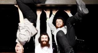 להקת זושא, אלישע מולטק קיצוני משמאל - ממייסדי להקת 'זושא' פורש לדרך עצמאית